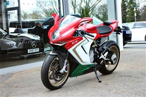 Large image for the Used MV Agusta F3
