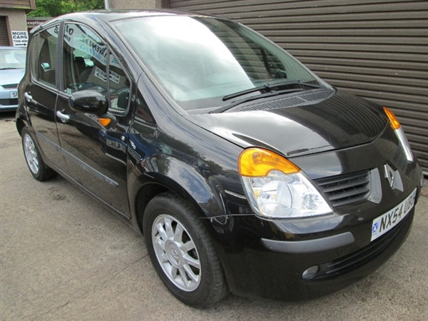 Large image for the Used Renault Modus