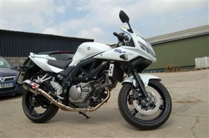 Large image for the Used Suzuki SV