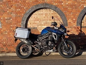 Large image for the Used Triumph Tiger