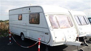Large image for the Used Vanmaster APPLAUSE 2010