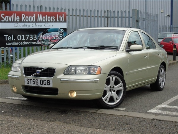 Large image for the Used Volvo S60